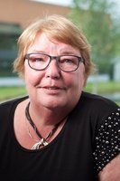 Prof. Dr. Margarete Blank-Bewersdorff | University of Applied Science Hof