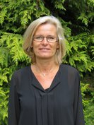 Dipl.-Ing. (FH) Susanne Schödel-Guthke | University of Applied Science Hof