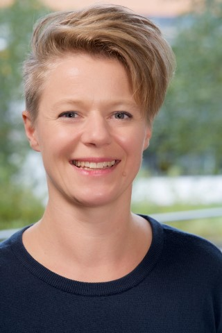 Sonja Andörfer | University of Applied Science Hof