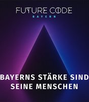 Website Future Code Bayern online